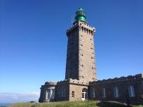 Le phare du Cap Fréhel