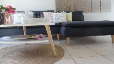 Canapé modèle Soderhamn : Ikea
