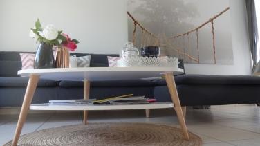 Toile : Ikea