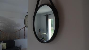 Miroir : Leroy Merlin