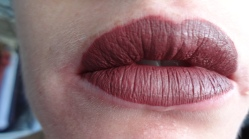 Tulle (Ultra Mat Lip) - ColourPop